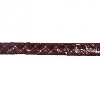BG6360 Шнур декоративный плетеный 8мм*60м