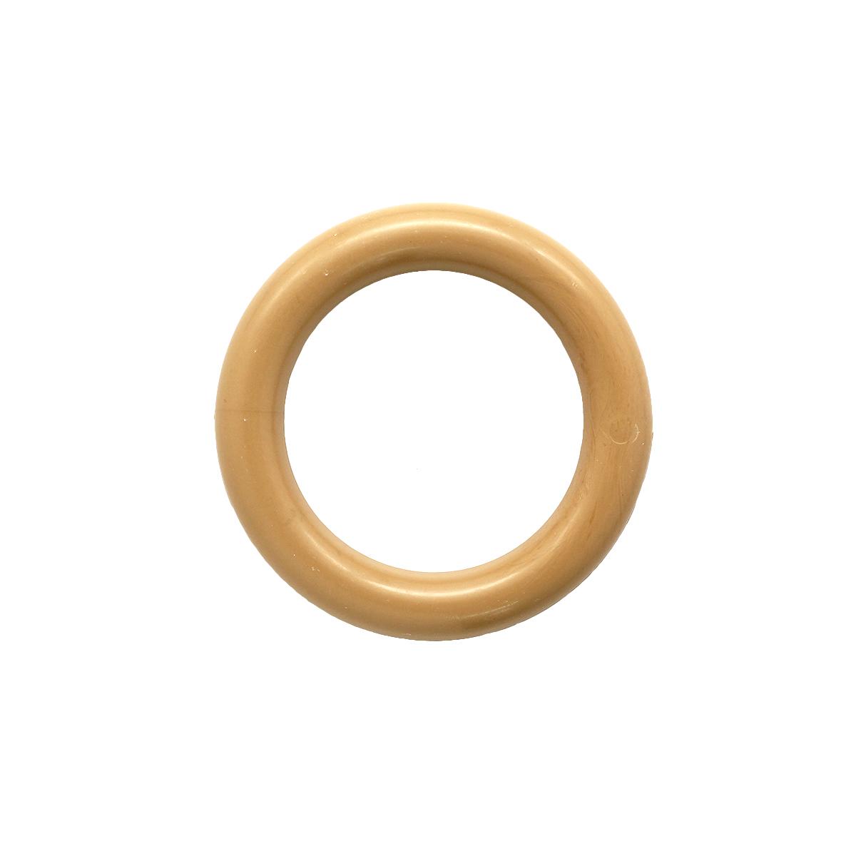 715 Кольцо для карнизов, бежевый, d=55/37 мм, упак./50 шт.