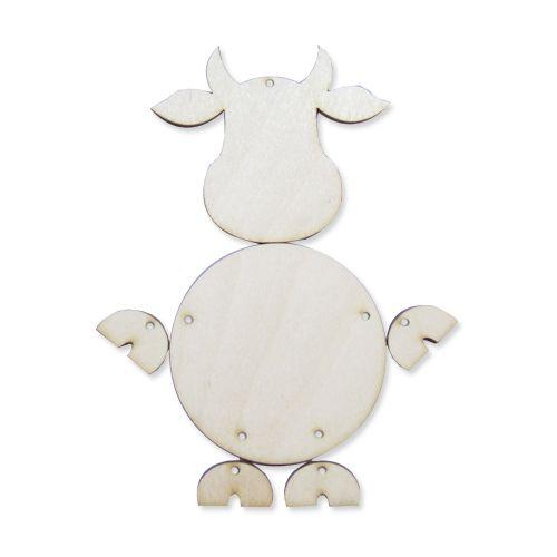 Корова сборная подвесная ПОФ-17-03-14