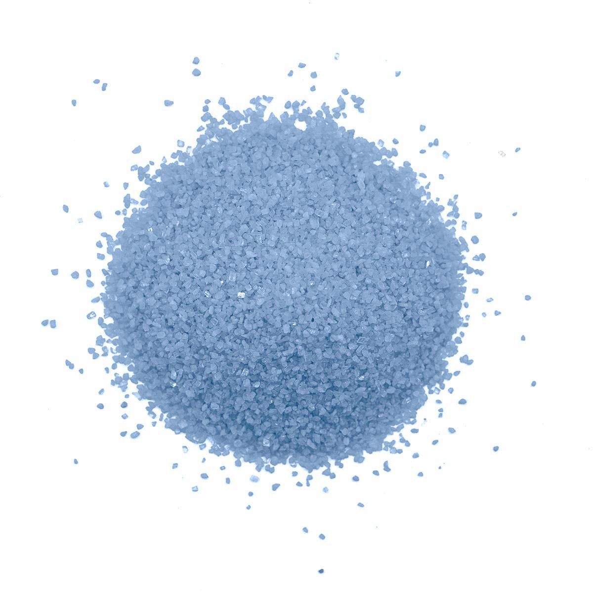 Песок для декор. работ (500гр.) (131 синий) фото