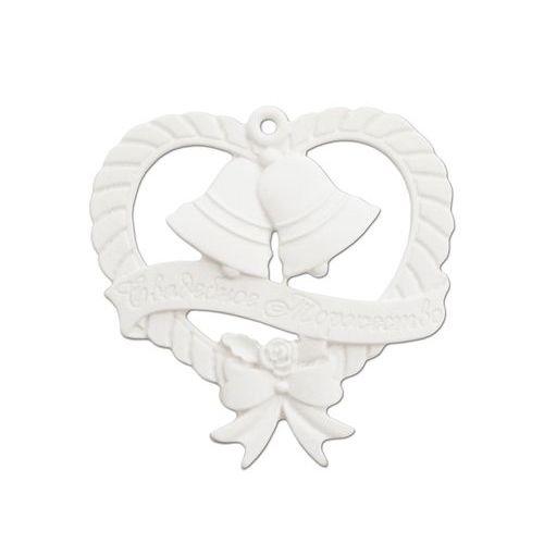 Камея Сердце и колокольчики, SCB240001012 1 шт/уп