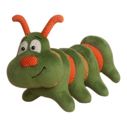 C003 Набор для изготовления игрушки 'CATERPILLAR STORY' Гусеница