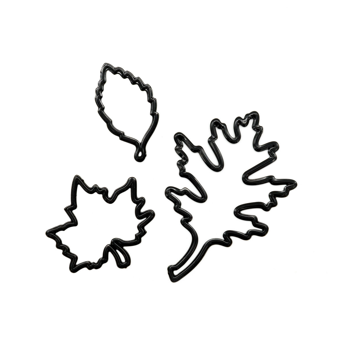 Форма для вырубки Листочки #22855 SCB 20022855
