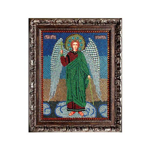 0057 Набор для выкладывания стразами 'Ангел Хранитель'