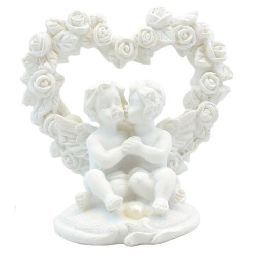 SCB56004612 Фигурка Любовные ангелочки-2 6*4*6см