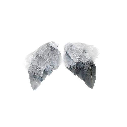480543 Крылья ангелов 3,5*6см*4шт