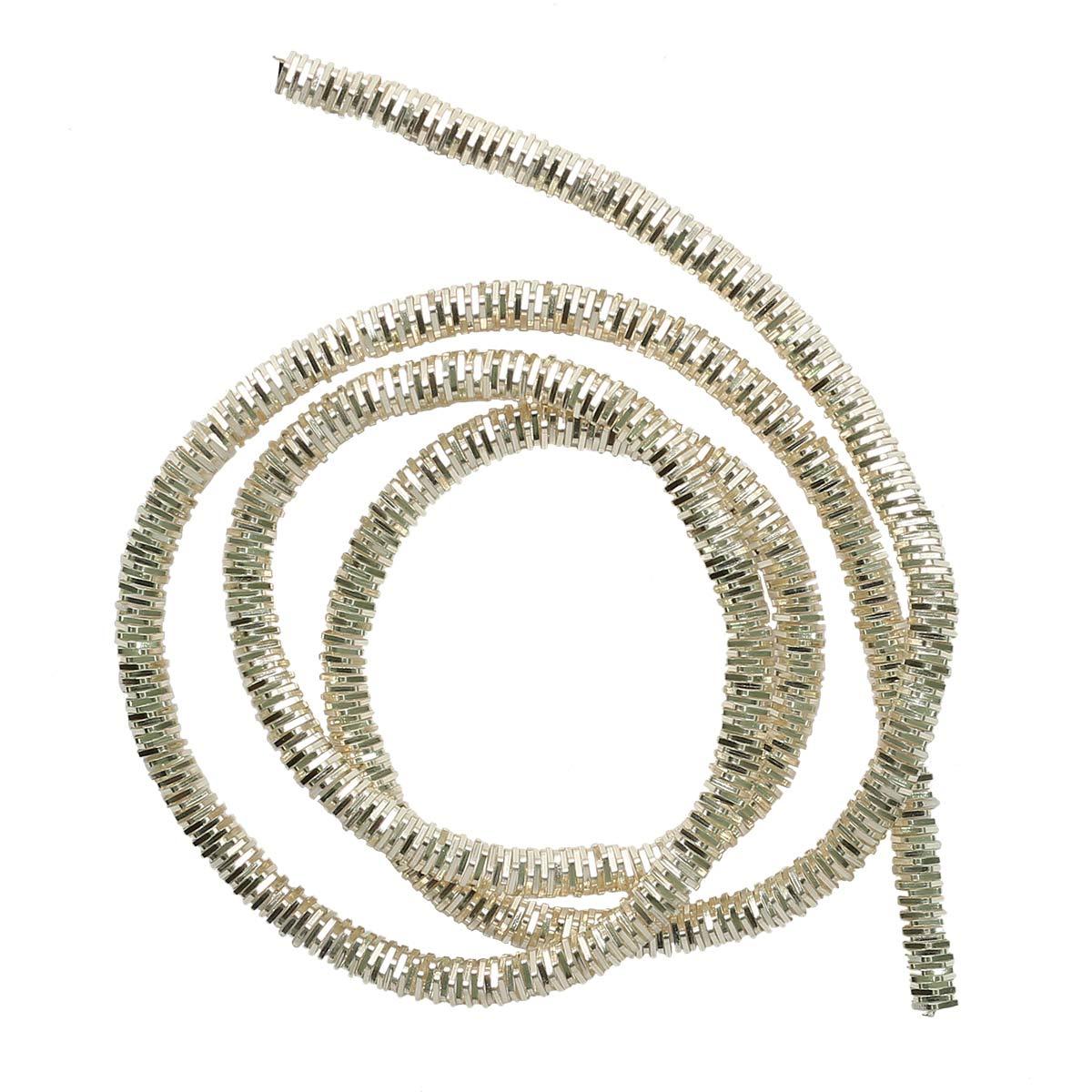 ТК003НН3 Трунцал медный, антич.серебро 3,0 мм, 5 гр/упак Астра