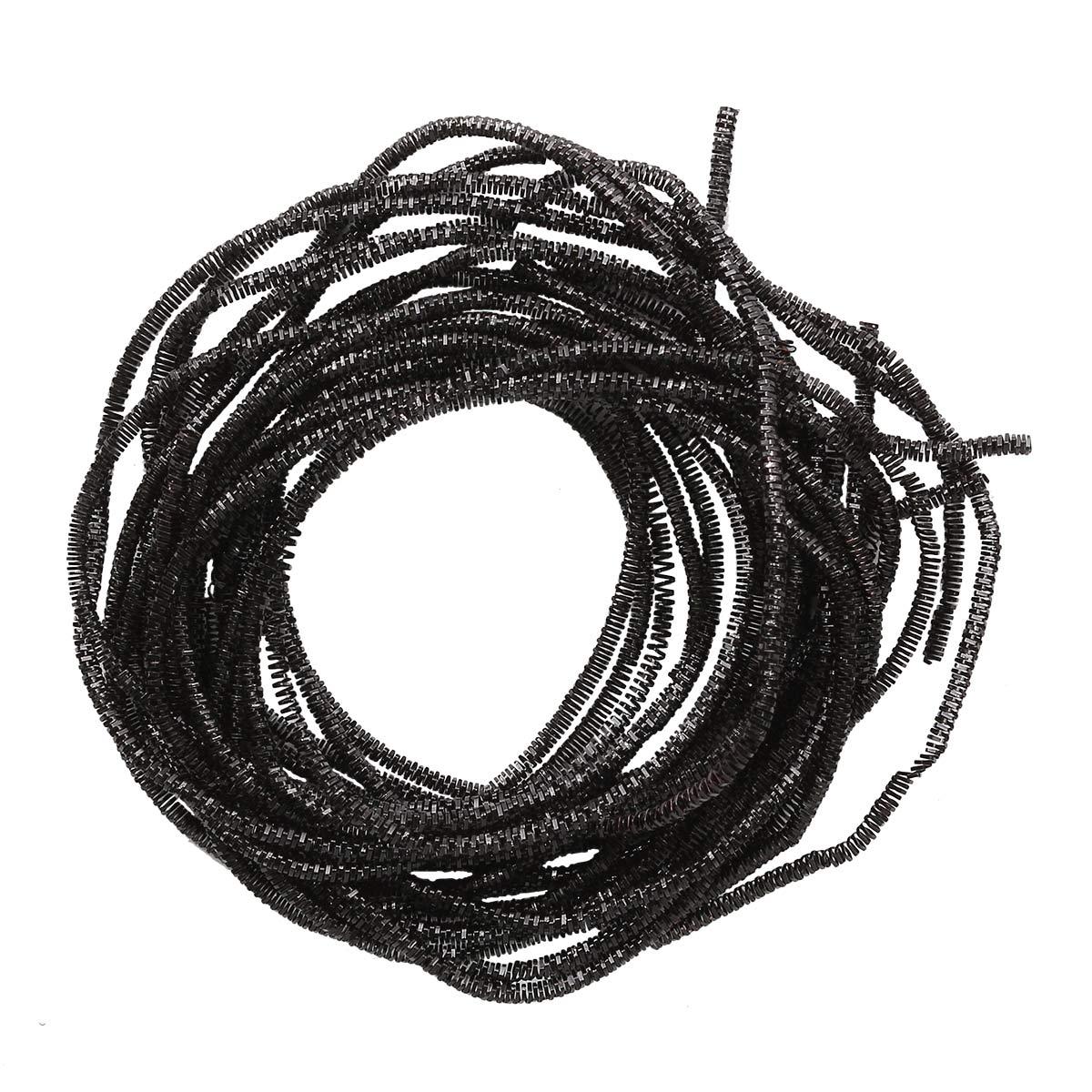 ТК023НН1 Трунцал медный,черный 1,5 мм, 5 гр/упак Астра