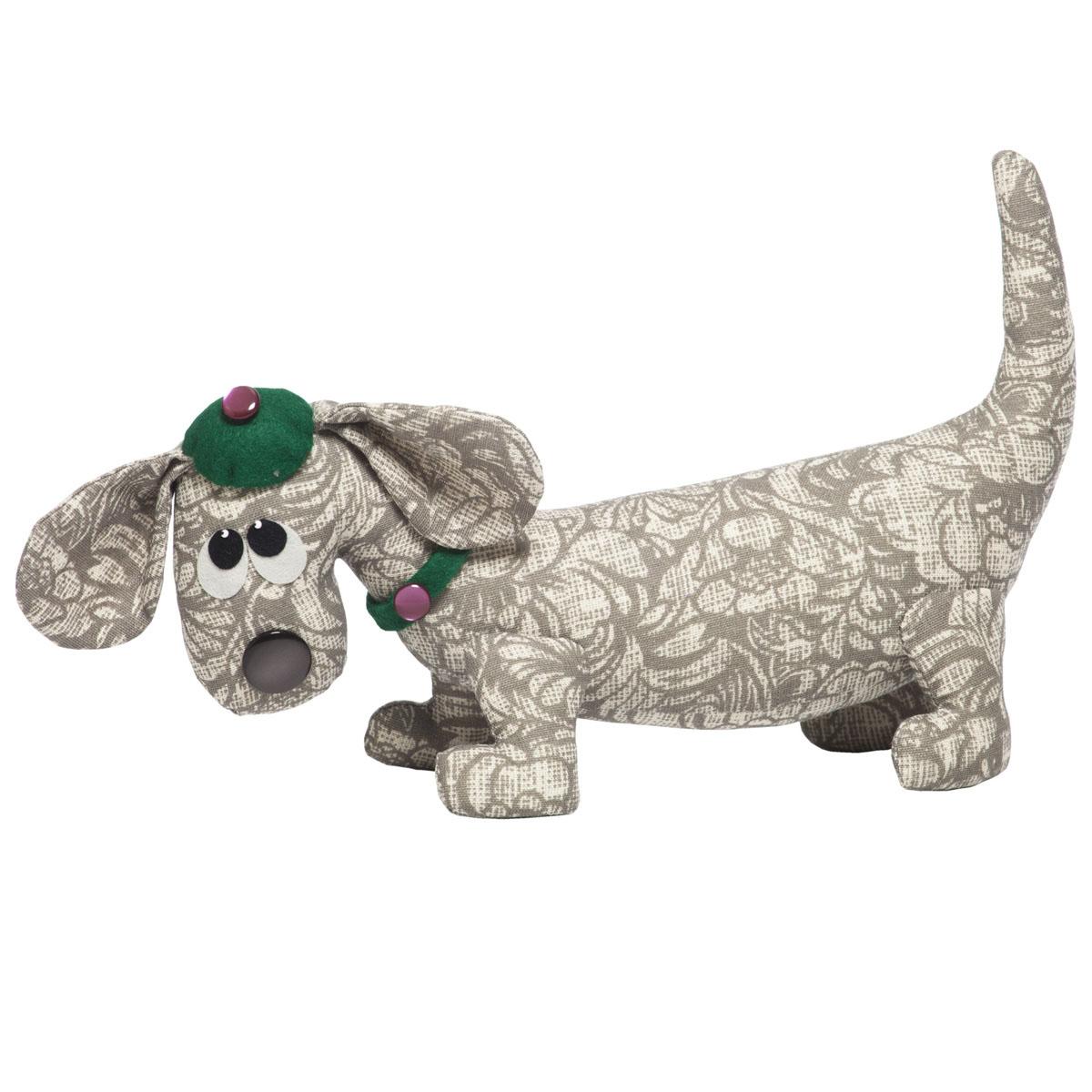ТК-029 Набор для шитья мягкой игрушки 'Пёс Пятнашка'
