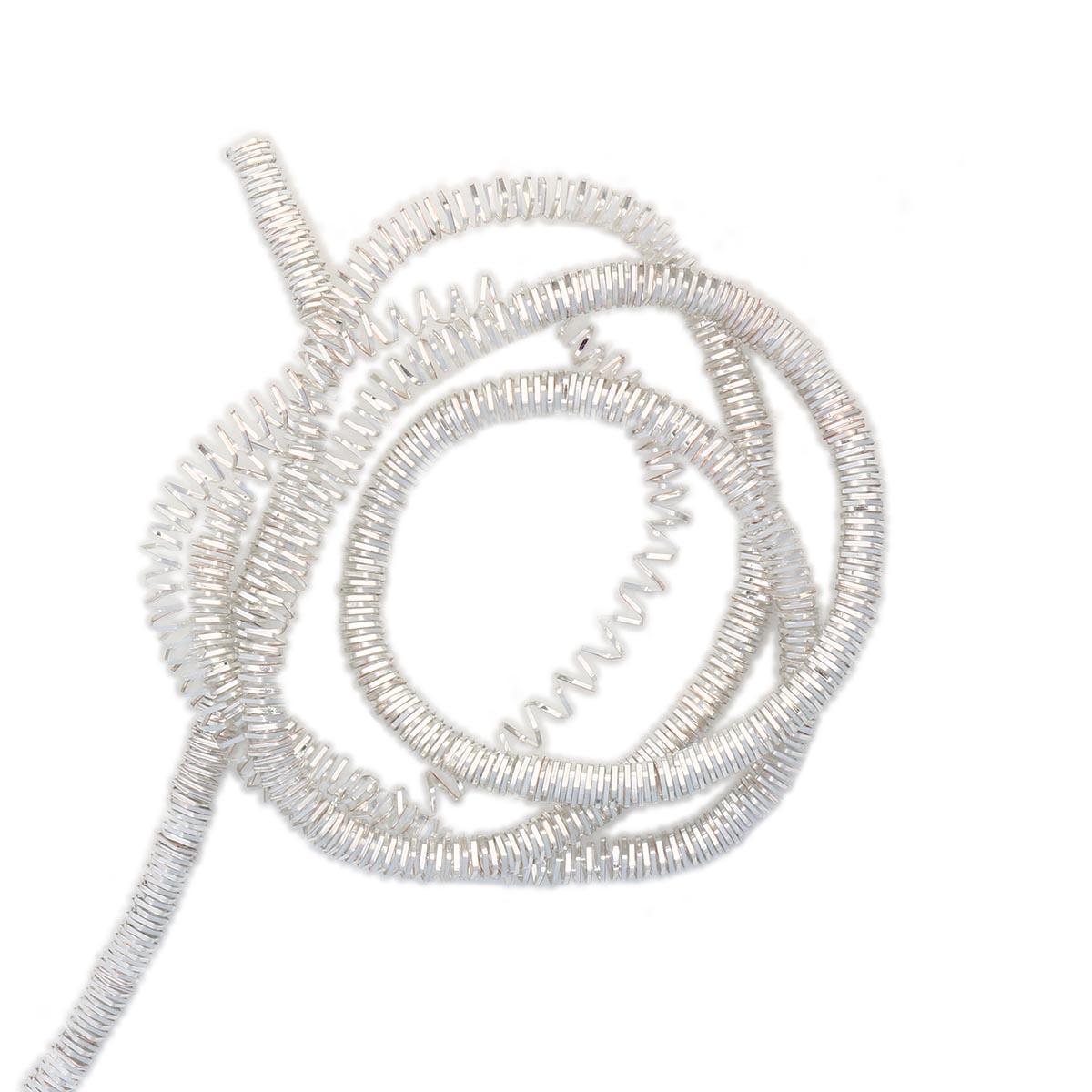 ТК002НН3 Трунцал Серебро 3 мм 5 грамм +/- 0,1 гр.