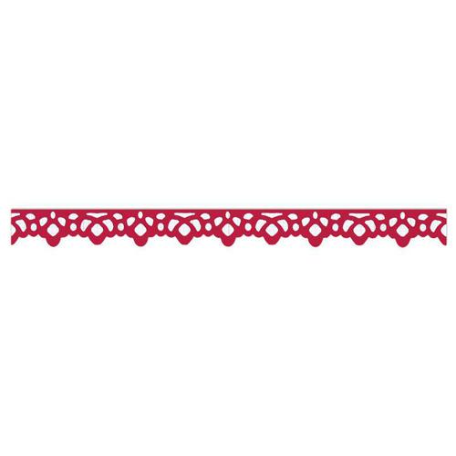 658919 Форма для вырубки Викторианское кружево Sizzlits Decorative Strip Die