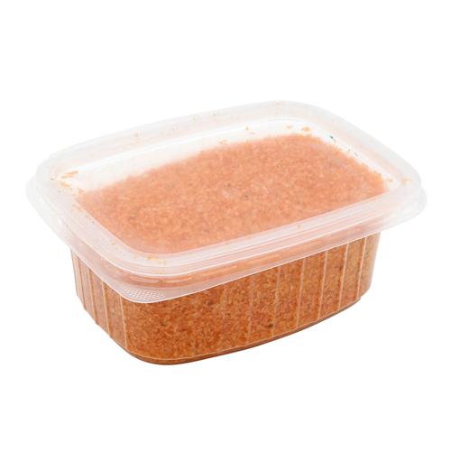 Песок оранжевый, 350 гр BL1010810