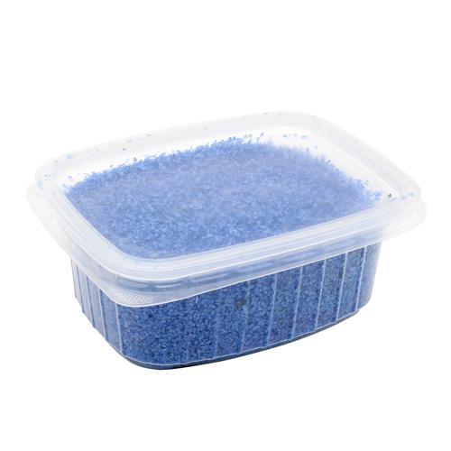 Песок синий, 350 гр BL1010815