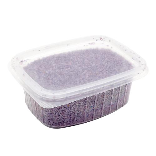 Песок сиреневый, 350 гр BL1010816