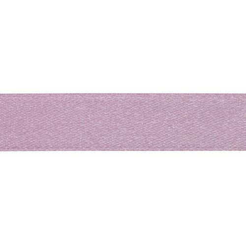 HY012045 Лента атласная 12мм (5,6м), Цв. №045 Лаванда