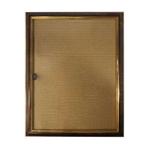 186 (F6051) Рамка пластиковая, 18х24 см
