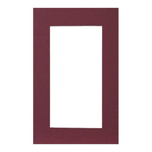 2742 Паспарту, 38*26 см (внутр. размер 30*18 см)
