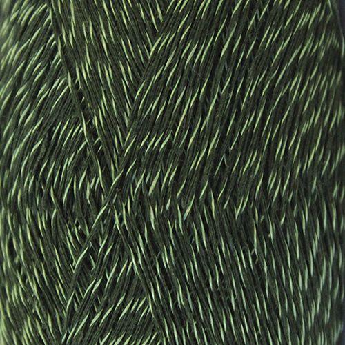 Пряжа Пехорка 'Блестящий лен' 100гр. 480м.(Лен-92%, Вискоза-8%) (10-Тайга)