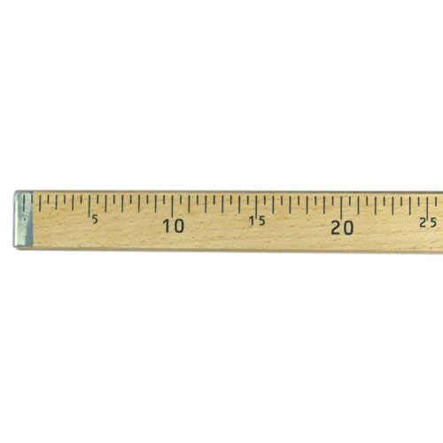 22444 Метр деревянный