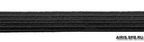 Тесьма эластичная (продежка) 8 мм (9м)