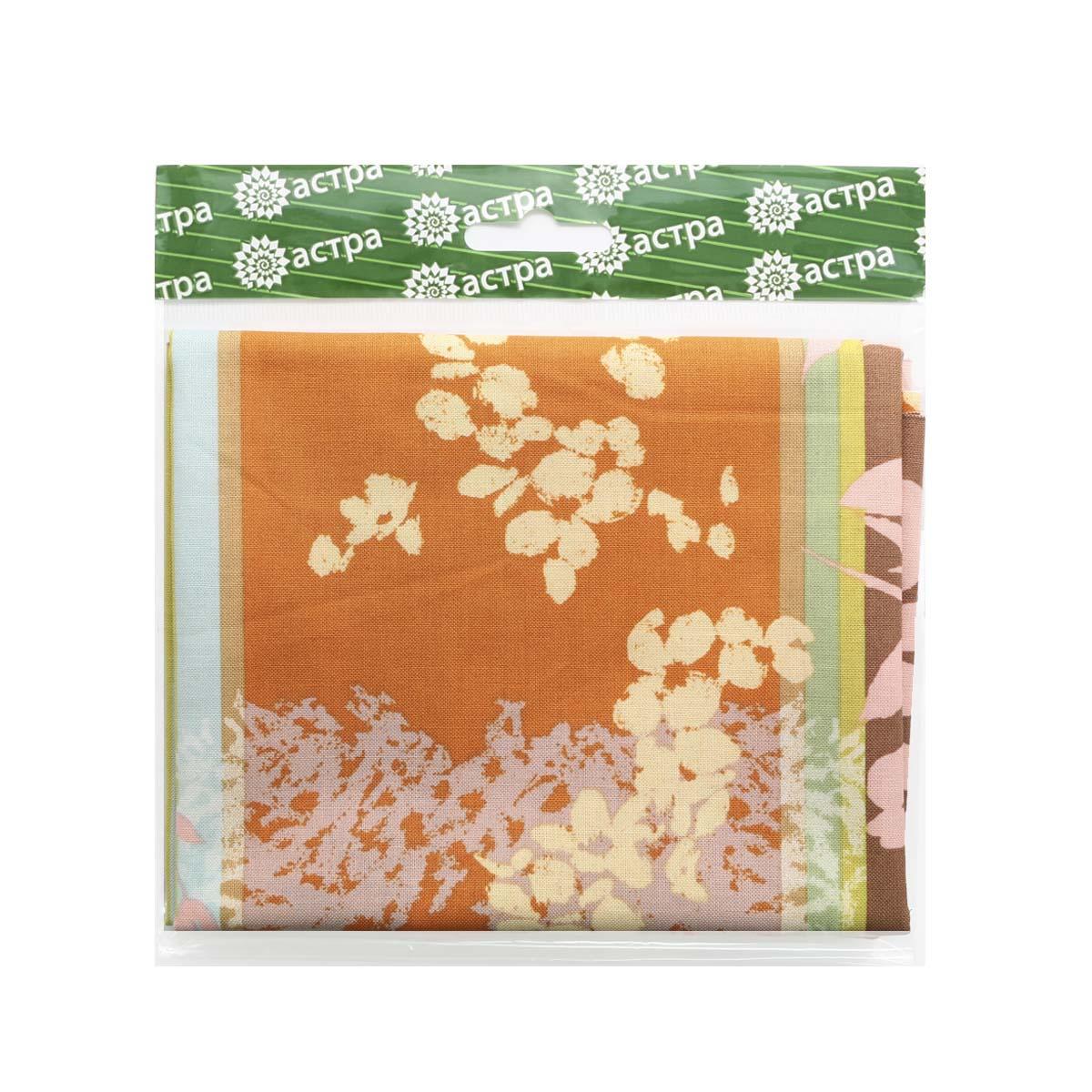 PWNW016 Green FREE SPIRIT Ткань 100%