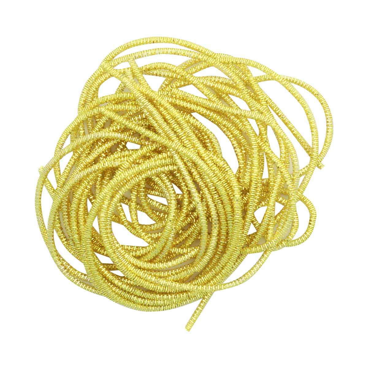 ТК024НН1 Трунцал Лимонный 1,5 мм, 5 гр. +/- 0,1 гр.