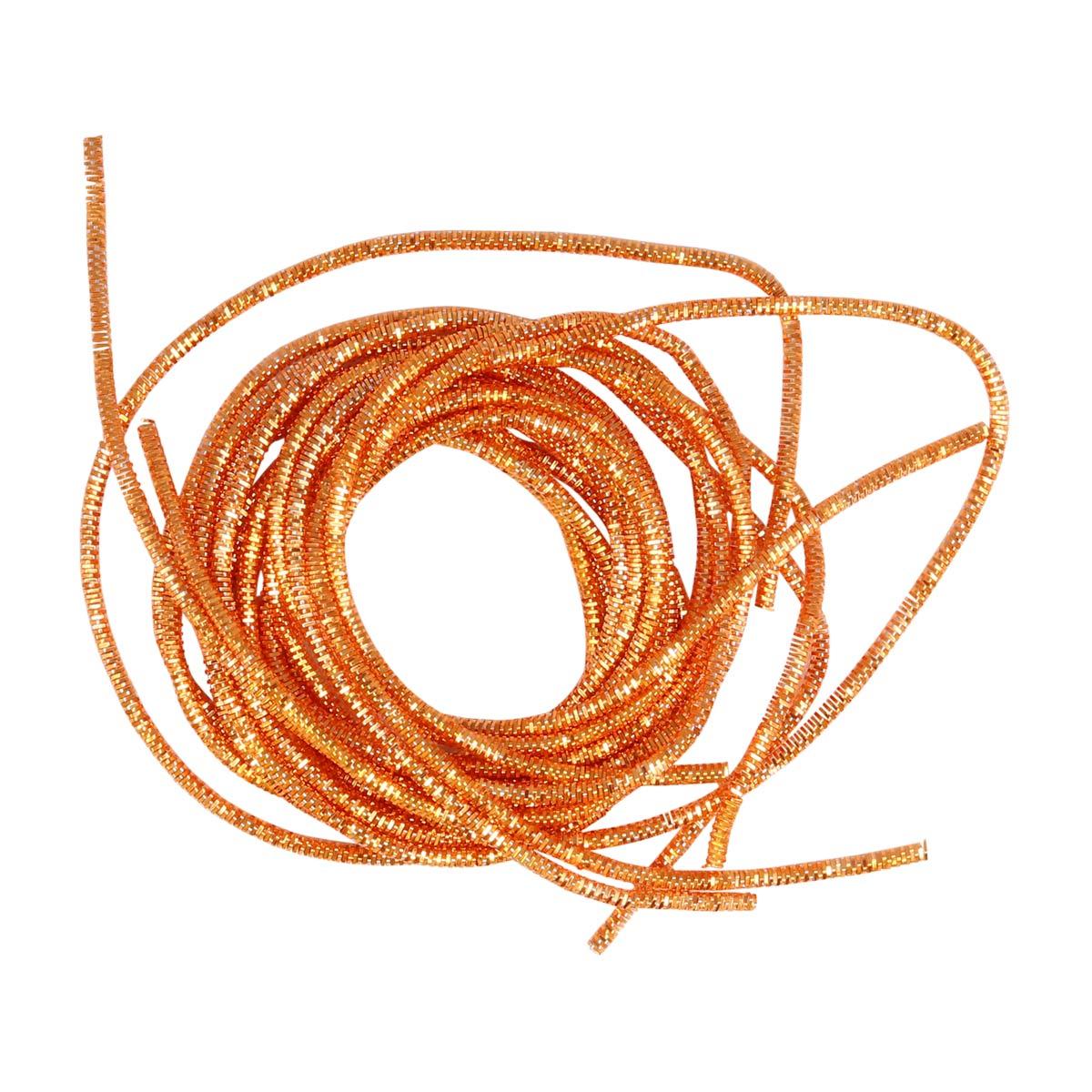 ТК025НН1 Трунцал Оранжевый 1,5 мм, 5 гр. +/- 0,1 гр.