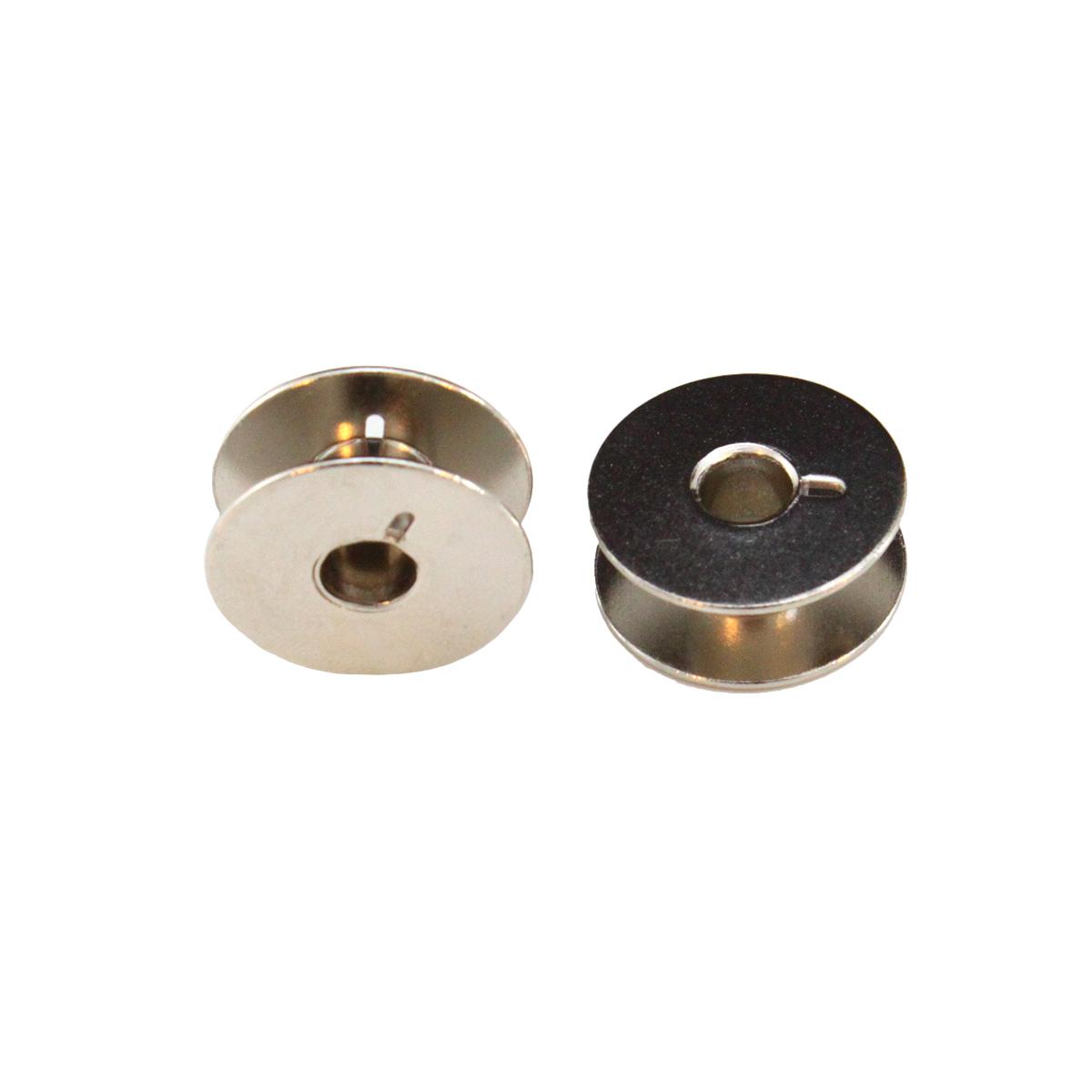 Шпулька металлическая для ПШМ и БШМ с ротор. ШК