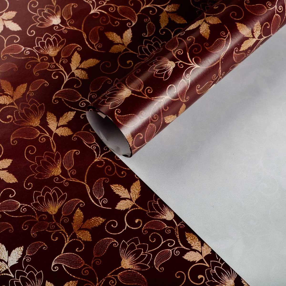 4572101 Бумага глянцевая «Шик», 70*100 см