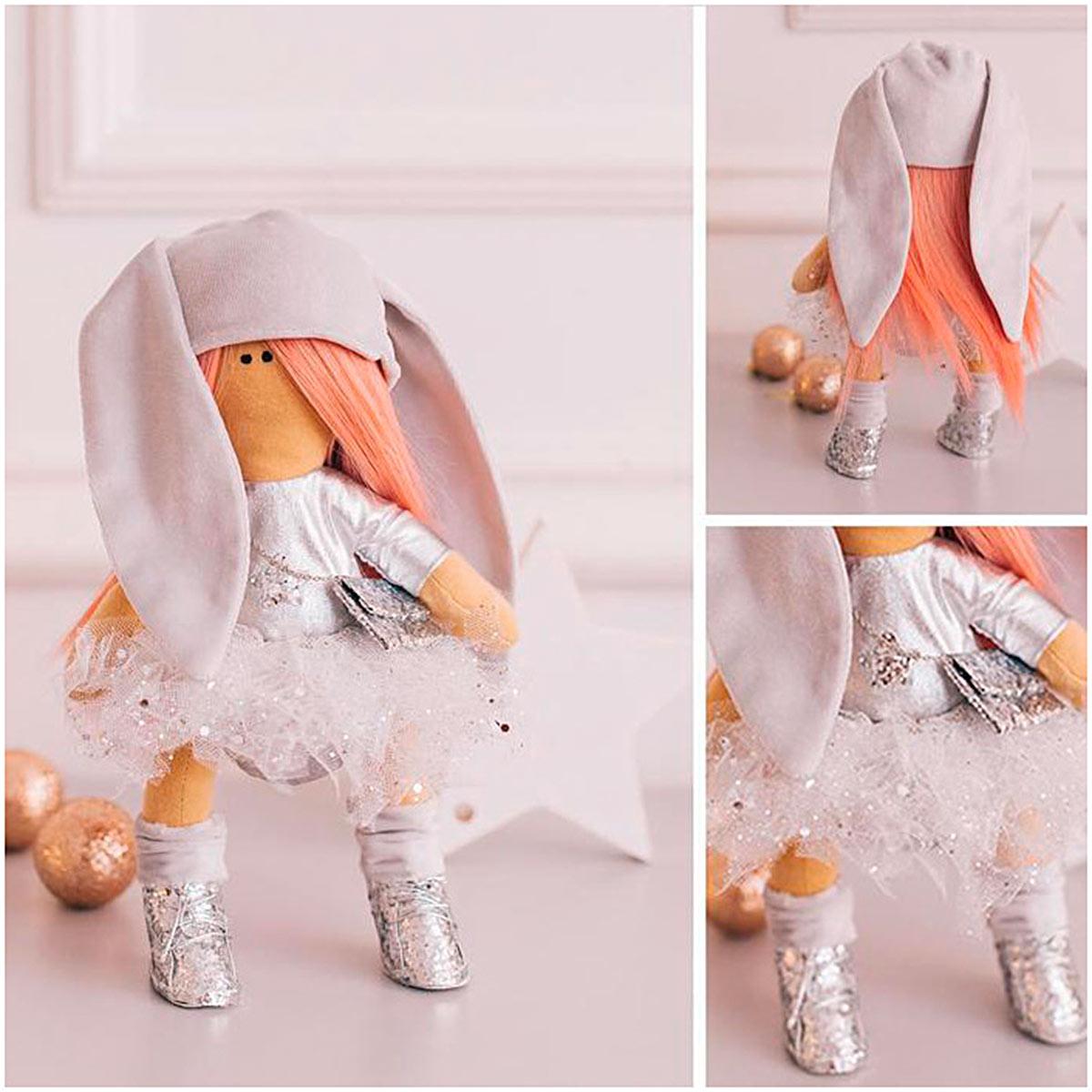 4922080 Интерьерная кукла 'Эстери' набор для шитья, 15,6*22.4*5.2 см