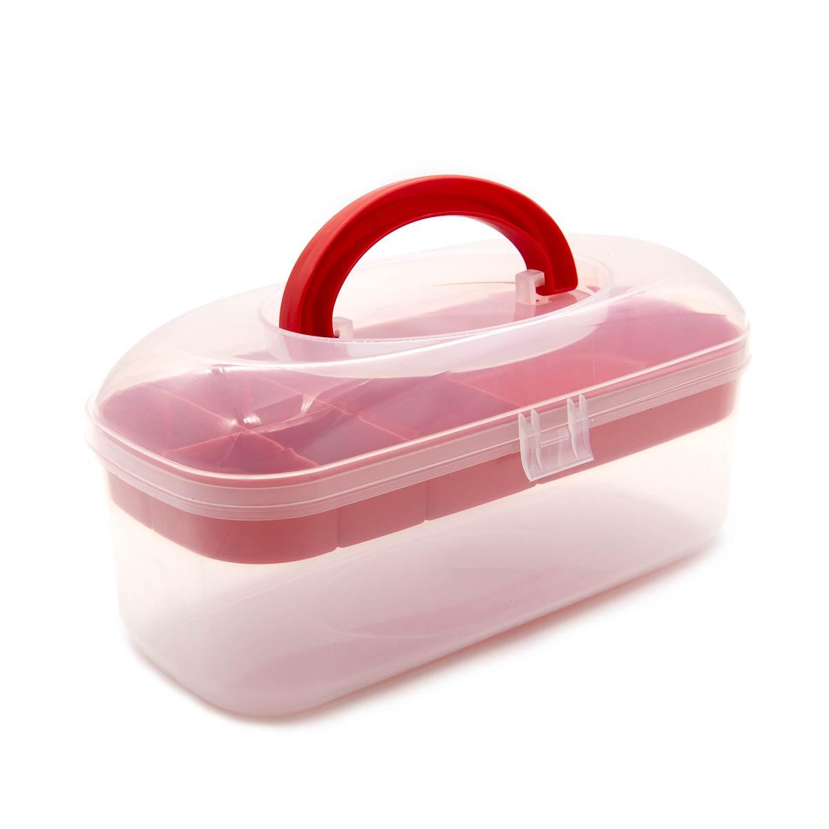 К-55 Коробка для мелочей 27,8*12,1*13,1 см