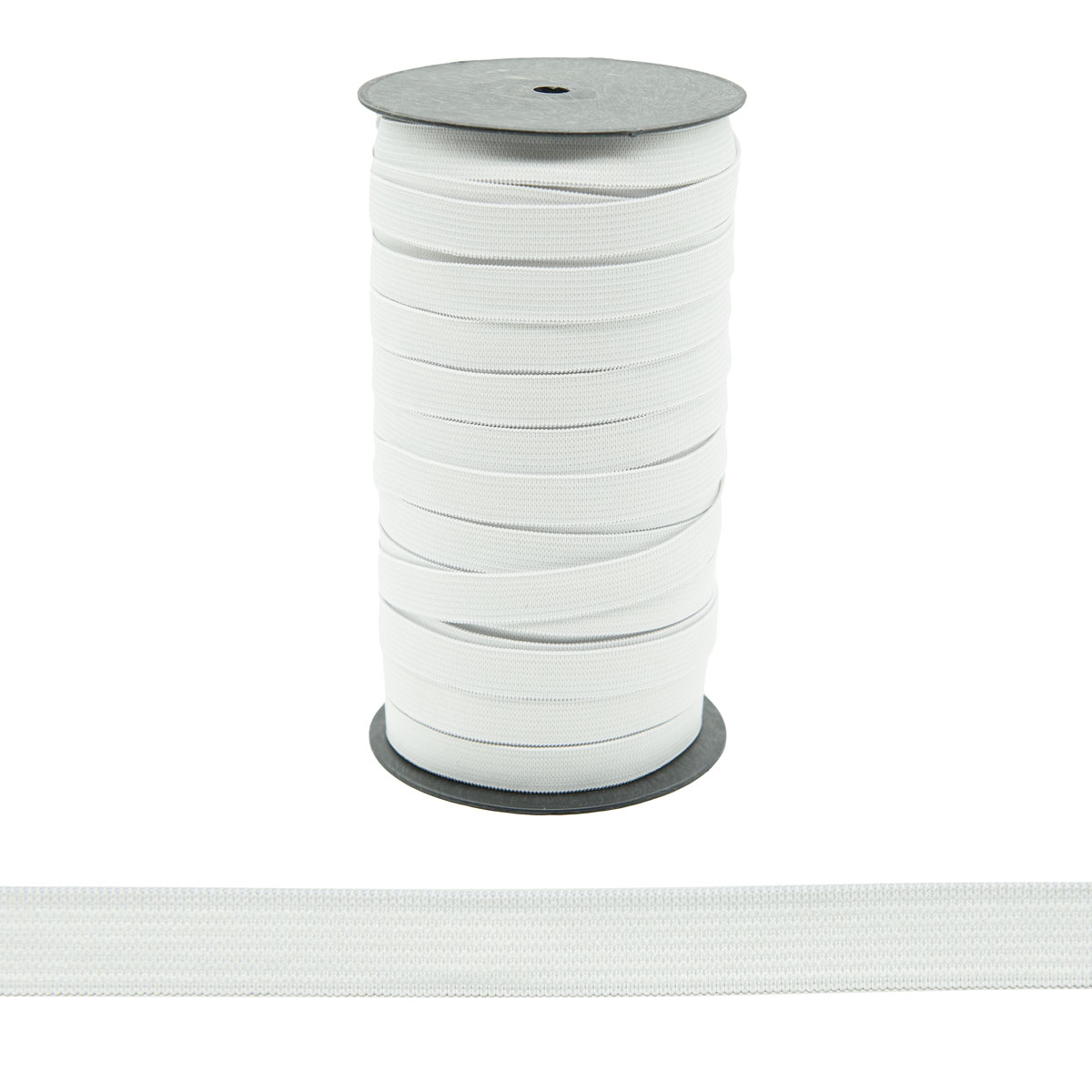 46-60315/15 Резинка вязаная 15мм экрю ГР