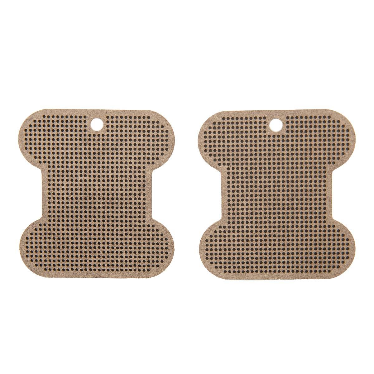 А022 2 Комплект основ для вышивания 'Бобина