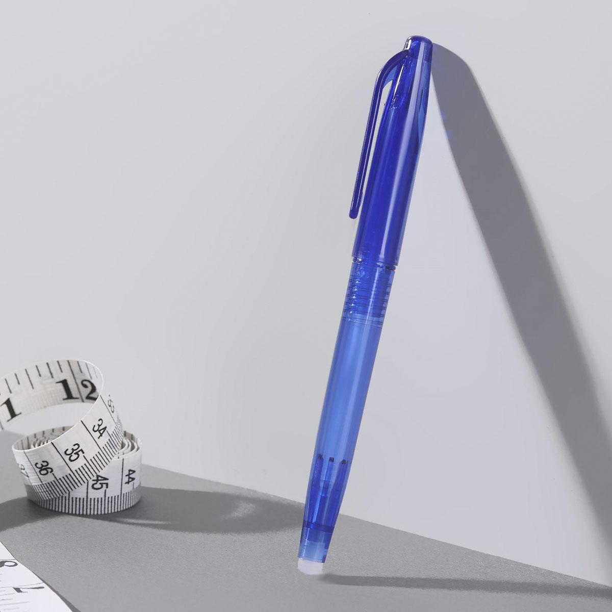 4461199 Ручка для ткани термоисчез белый