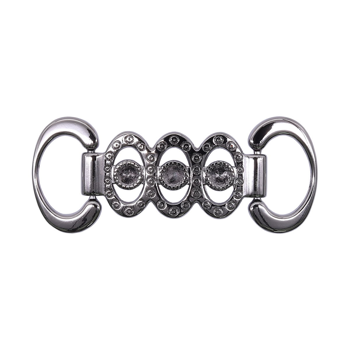 69459 Украшение-элемент пришивной 62мм ГР