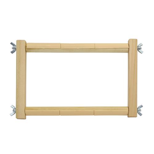 2215BOS Пяльцы-рамка с пласт. зажимами
