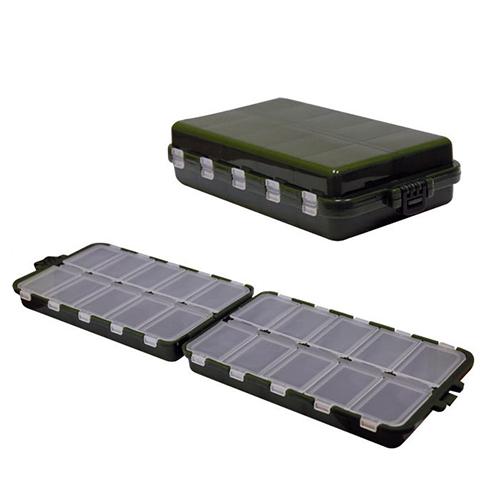 СЧ-4 'ТРИ КИТА' Коробка для мелочей 20 ячеек 150х85х39 мм