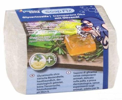 61600140 Оливковое мыло Glorex