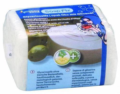 61600150 Оливковое мыло Glorex