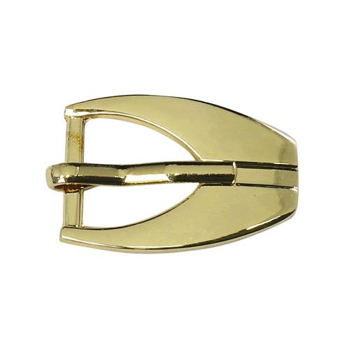 НРВ2036 Пряжка, золото, 10 мм