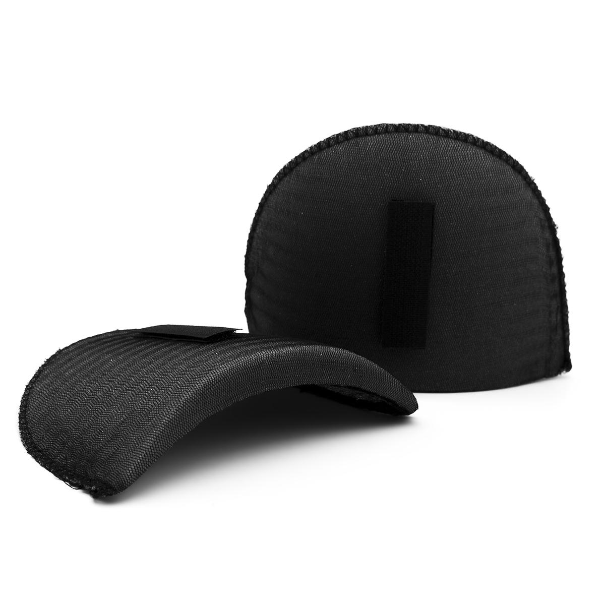 ВК-14/А Плечевые накладки втачные обшитые с конт.-лентой, 14*100*150мм Hobby&Pro