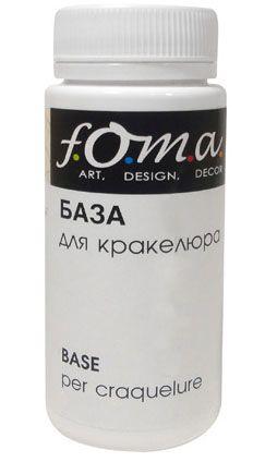 База для кракелюра FOMA