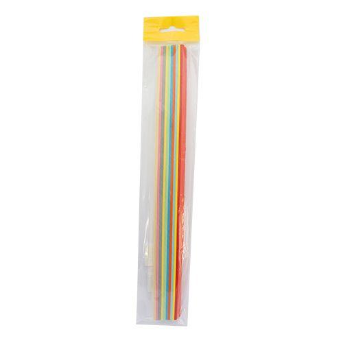 0037-2/10 Набор для квиллинга, ассорти, 10 цветов, 10 мм, 160 гр./м2, упак./125 л.