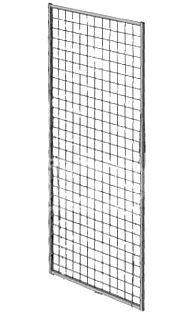 Сетка в обр. Д5 600х1500 ВЛ