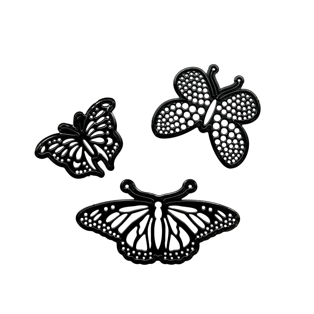 Форма для вырубки Бабочки SCB 20022856