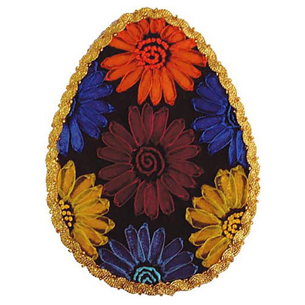 8214 Набор для шитья и вышивания Матренин посад подставка для чашки 'Фантазия' 13*16см