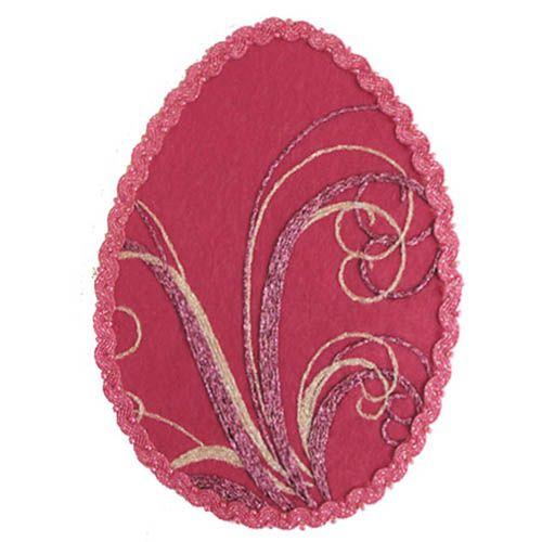 8215 Набор для шитья и вышивания Матренин посад подставка для чашки 'Нежность' 13*16см