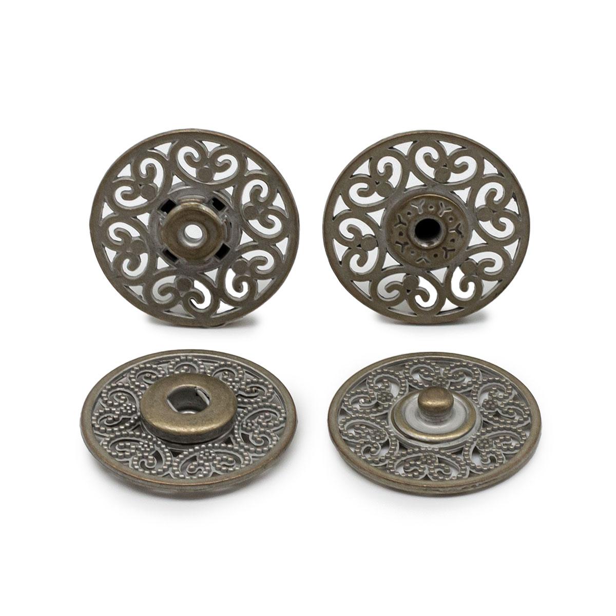 Кнопка МЕ К-11 27мм
