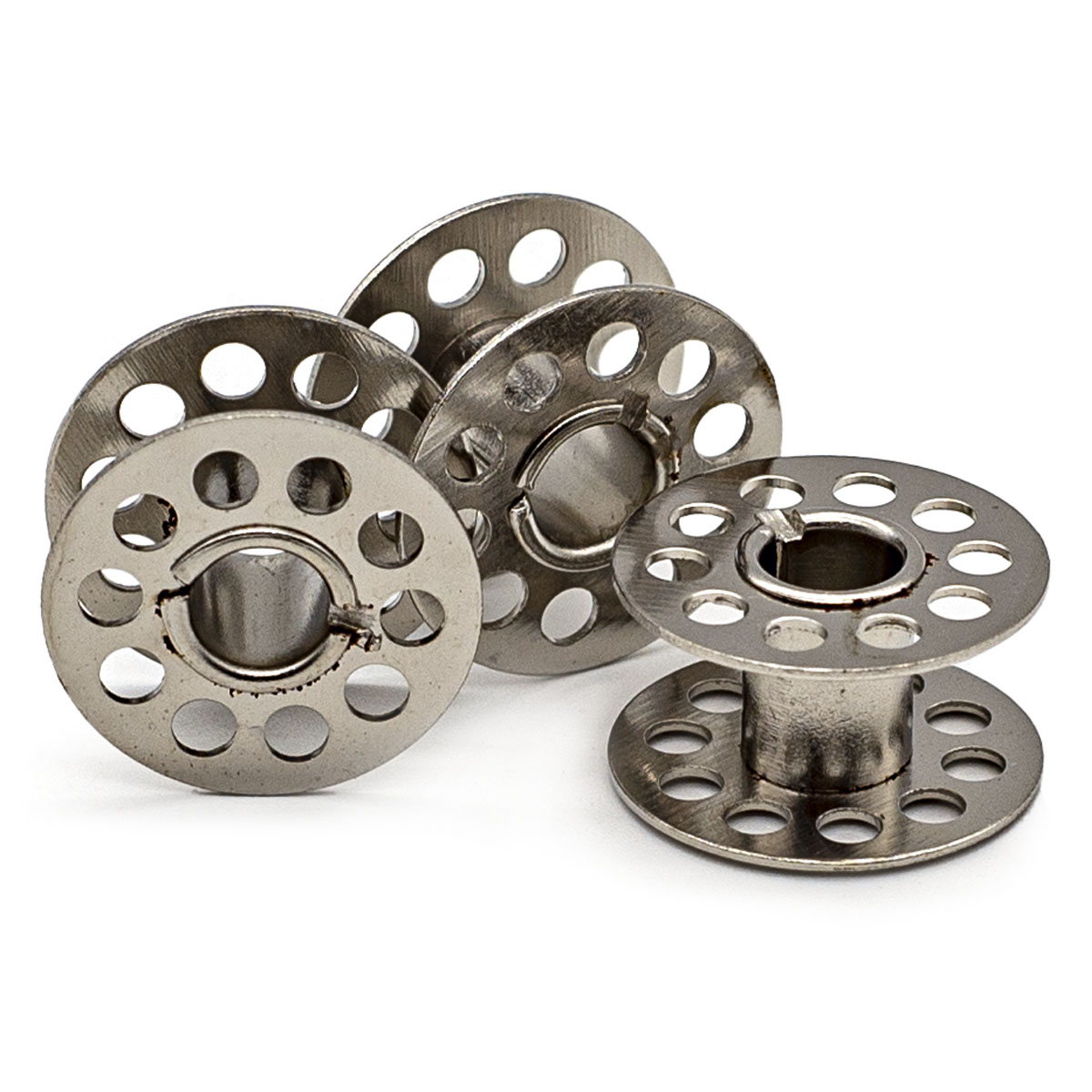 250251 Шпулька станд. метал., 3шт. Hobby&Pro