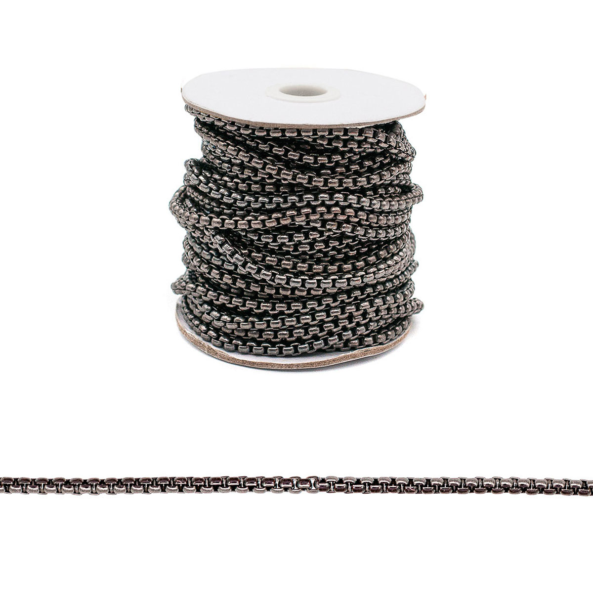 Цепь стальная BOX, 3,5 мм (10 м)
